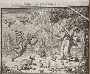 Sneddon Witch Warboys