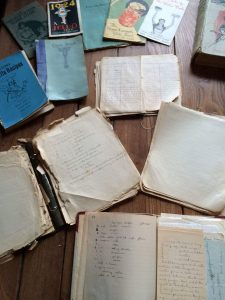 Recipes compiled by Kristin Williams found on site at the Frazier Farmstead in Milton-Freewater, Oregon, USA
