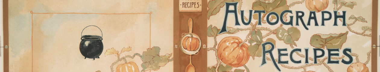 The Recipes Project
