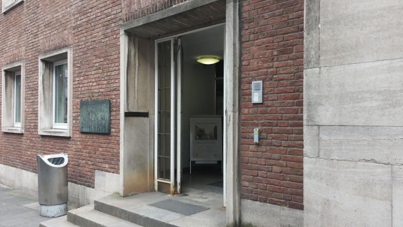 Praetorium Köln