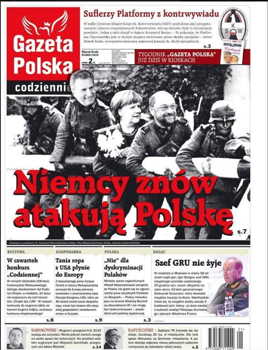 Titel Gazeta