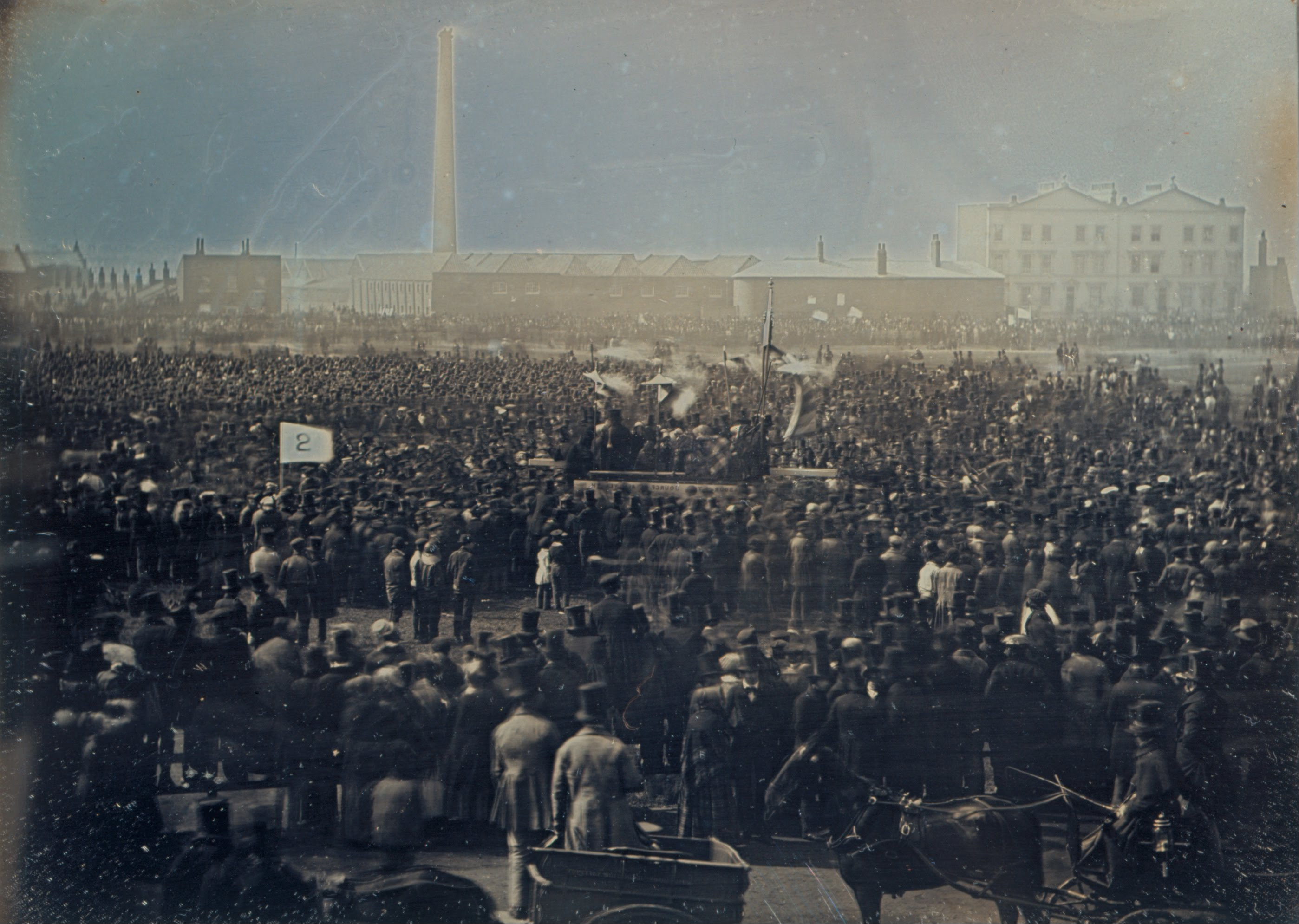 William_Edward_Kilburn_-_View_of_the_Great_Chartist_Meeting_on_Kennington_Common_-_Google_Art_Project