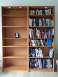 Le livre numérique est une économie matérielle importante pour l'auteur auto-édité (Jean-Etienne Minh-Duy Poirrier -Flickr)