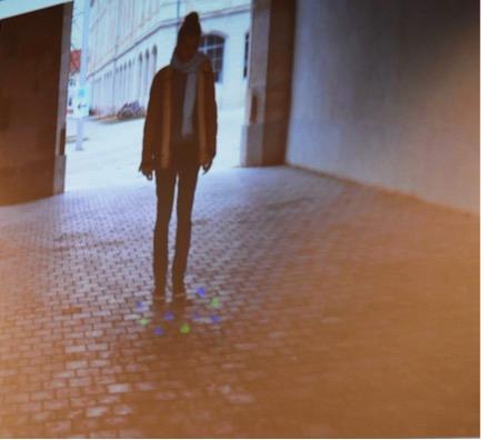 Voyage dans un tunnel d'émotions