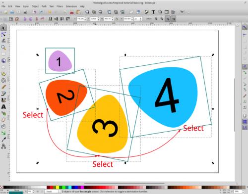 Sozi, un logiciel libre pour la création de présentations