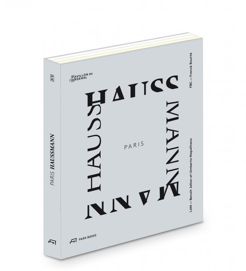 Paris Haussmann Modele De Ville Lan Jallon Livre