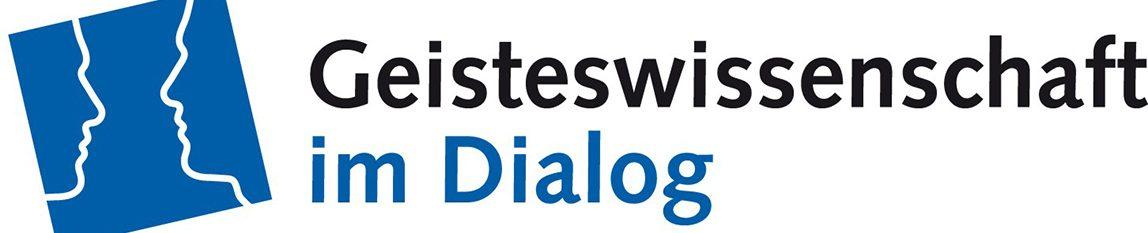 Geisteswissenschaft im Dialog