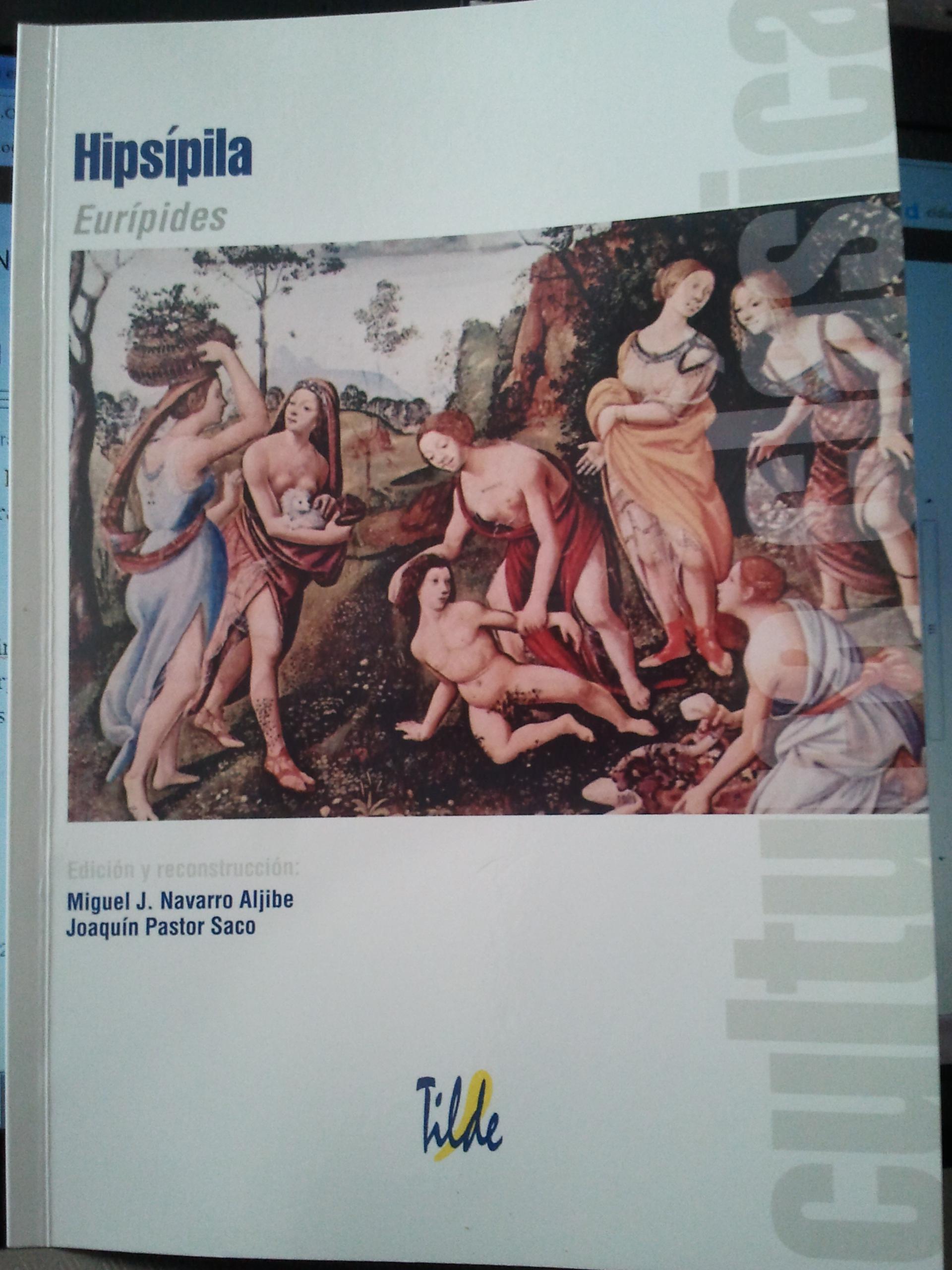 Hipsípila