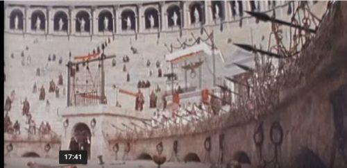 Coliseo. Vida de Brian