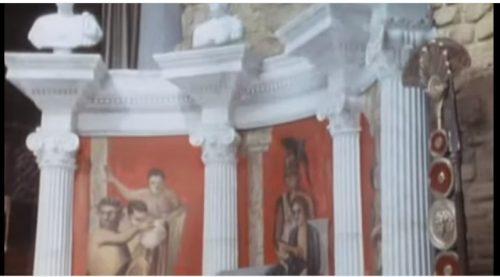 Palacio de Poncio Pilatos