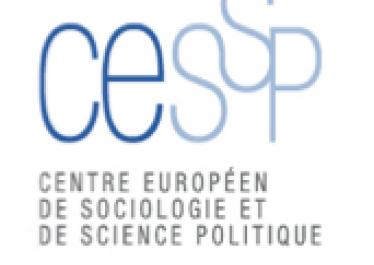 Colloque «Le capital social à l'épreuve du terrain» (CESSP), 2/3 novembre 2016