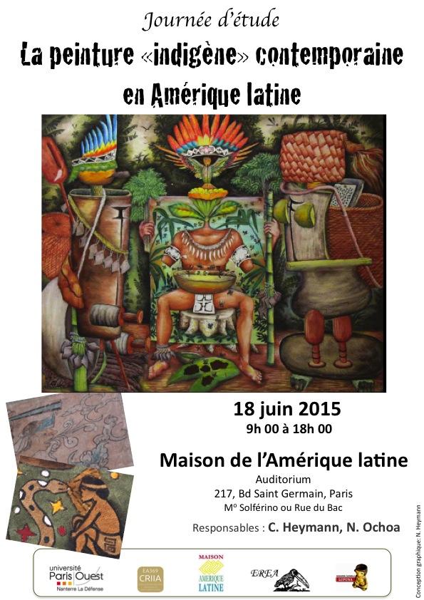 IDENTITES  GRECUN Paris Ouest Nanterre