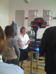 3D-Scannen mit Dr.-Ing. habil. Christine Schöne, TU Dresden