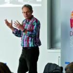 Prof. Dr. Rainer Groh, TU Dresden