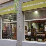L'épicerie équitable