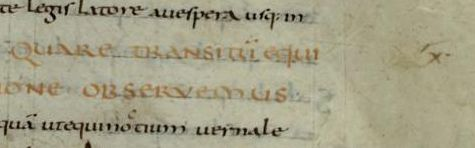 ROMA, Bibl. Vallic., E 26, f. 46r