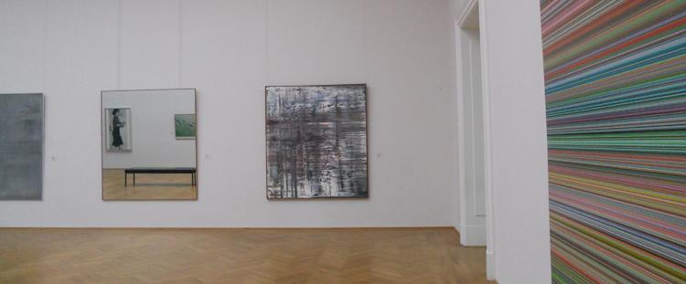 2014 Dresden,  Albertinum_nach Umgestaltung vom 06.10.2014 (7)