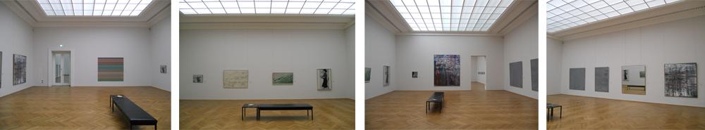 2014_Albertinum Dresden_Gerhard Richter Raum (1)