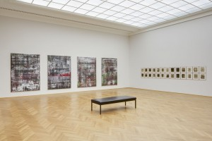 (c) courtesy Gerhard Richter Archiv, Foto: David