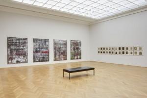 (c) courtesy Gerhard Richter Archiv, Foto: David