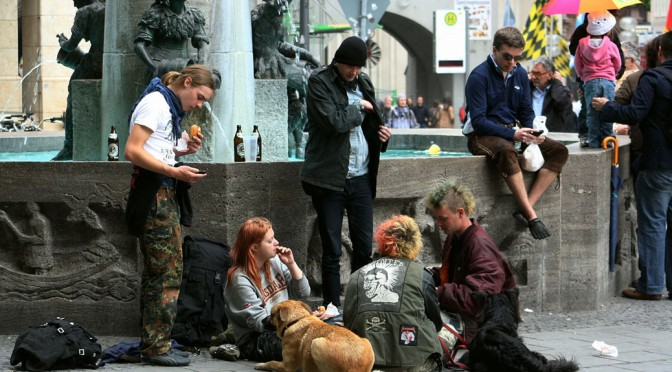 """Formen der Kulturkritik"" – Ralf Konersmann"