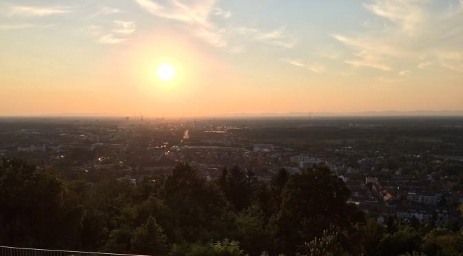 Die erfundene Stadt (Teil II)