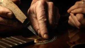 Club Sandwich le 21 mai 2013 à 12h45 : « Luthiers, de la main à la main », un film de Baptiste Buob