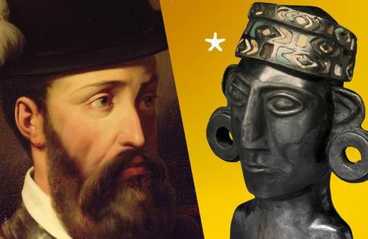 L'or des Incas – La métallurgie dans les Andes (15e et 16e siècles) – 05/09/2015 au musée du quai Branly