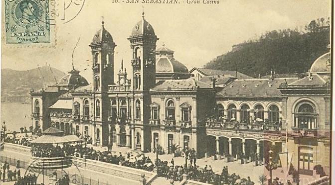 Sociabilidad festiva en el XVII Symposium de Historia de Bilbao