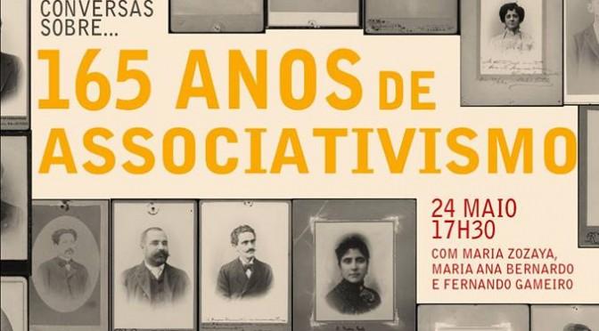 165 años de asociacionismo en Évora