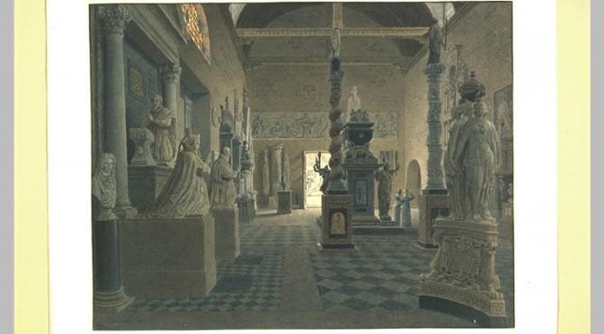 Ingenieros prisioneros turistas (1809-1814)