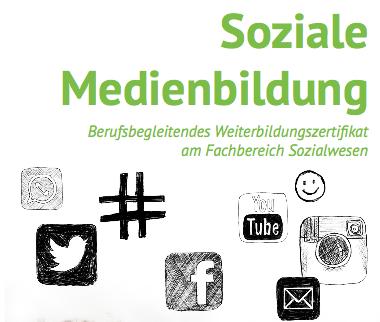 Ausschreibung Soziale Medienbildung