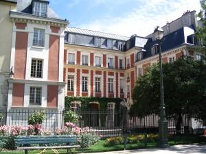 DHI Paris 1