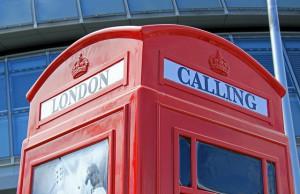 BT Artbox - London Calling |Karen Roe | CC BY 2.0