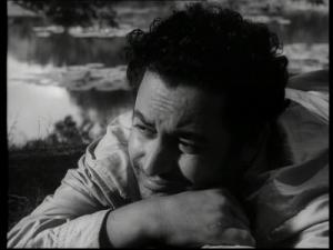 Guru Dutt film-L'Assoifé