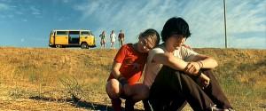 """Little Miss Sunshine - Référence """"roadmovie"""" et esthétique (couleurs)"""