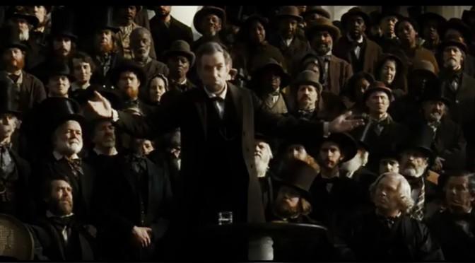 Lincoln, le tout-puissant