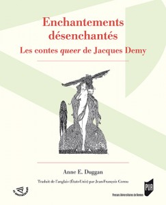 queer jacques demy