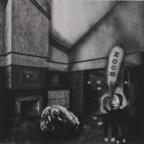 David Lynch, Interior #1