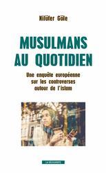 musulmans quotidien