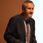 Prof. Dr. Martin Baumeister, Direktor des DHI Rom.