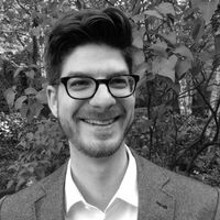 Tobias Becker ist wissenschaftlicher Mitarbeiter am DHI London.