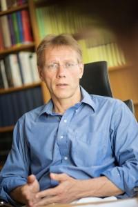 Thomas Maissen ist seit 2013 Direktor des Deutschen Historischen Instituts in Paris.