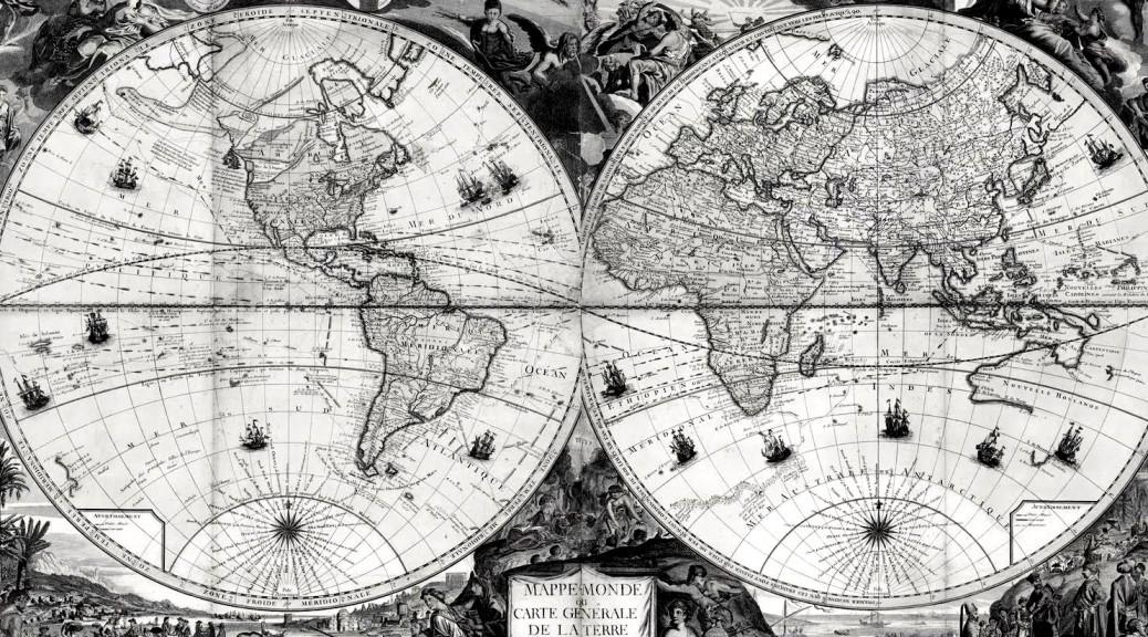 the-art-of-maps-louis-charles-desnos-mappe-monde-ou-carte-generale-de-la-terre-divisee-en-deux-hemispheres-1766