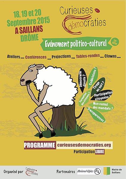 Affiche_Curieuses_Démocraties