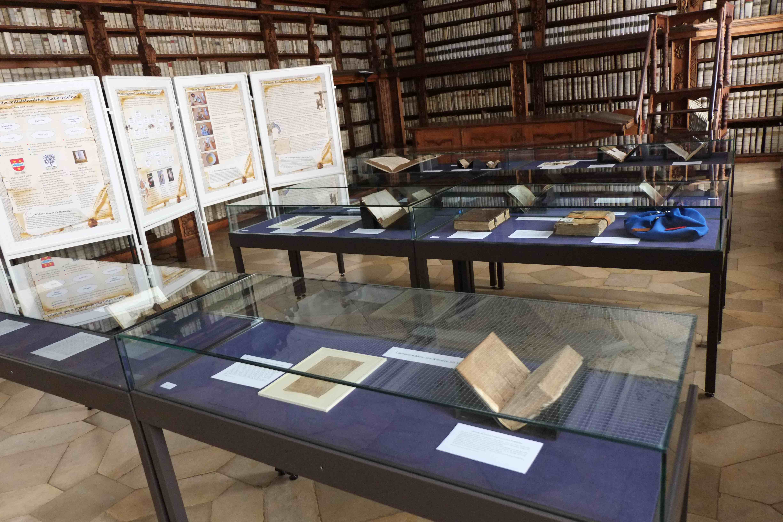 Ausstellung Amberg