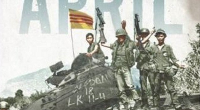 1973-75 The Fall of South Vietnam Black April