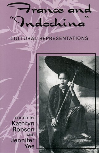 The decolonisation of indochina essay