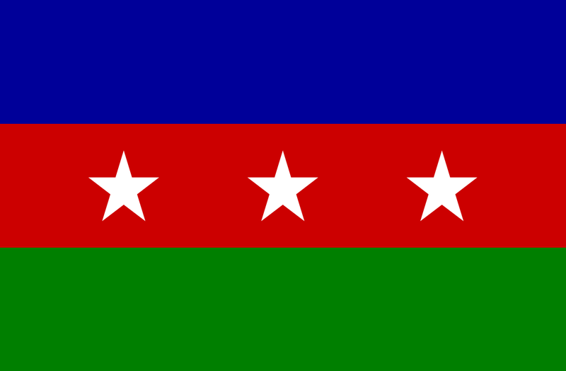 FULRO-flag