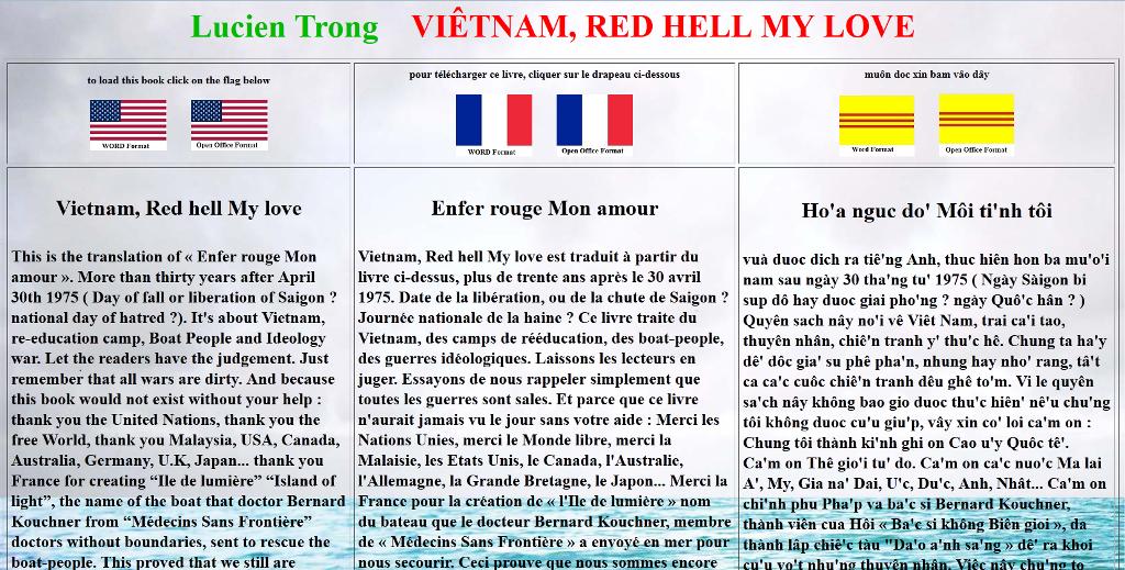 VietnamRedHell